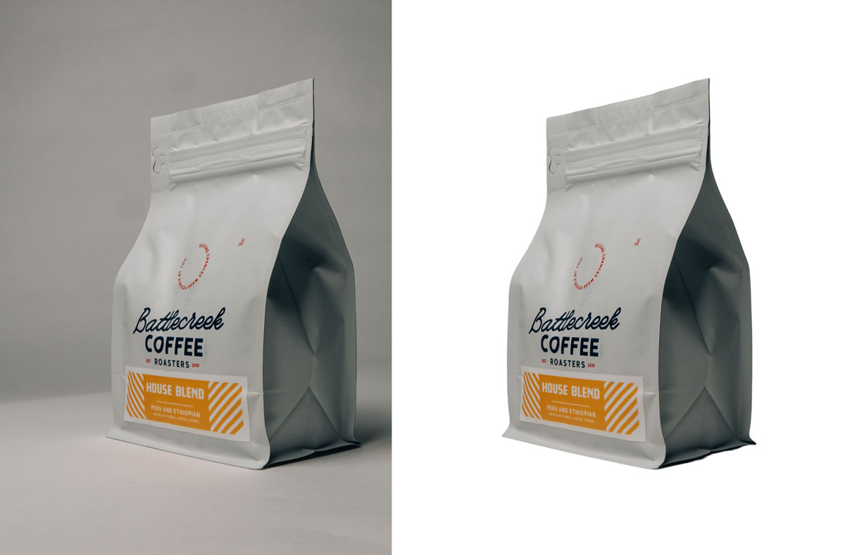 coffee-background-removal